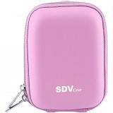 SDV Camera Pouch [SDV-7023] - Baby Pink - Camera Compact Pouch